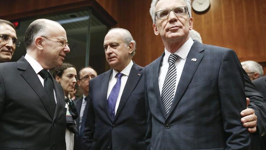 España pide coordinación en la UE para no ser vulnerables ante el terrorismo