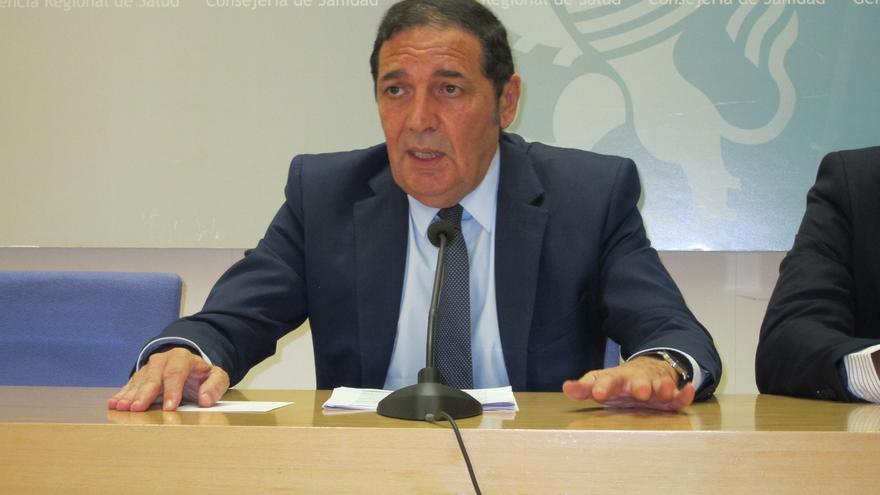 """CyL dice que el Hospital Tres Mares """"no ofrece más especialidades"""" que las disponibles en Cervera, Guardo o Aguilar"""