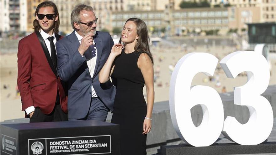 """La película islandesa """"Sparrows"""" gana la Concha de Oro en San Sebastián"""
