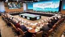 El G20 urge a una aplicación efectiva de las normas mundiales de transparencia