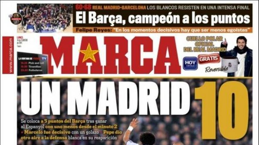 De las portadas del día (14/02/11) #12