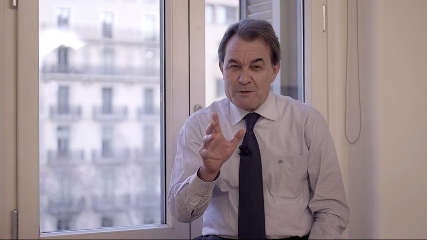 "Mas pide a la militancia involucrarse en ""renovar a fondo"" a CDC"