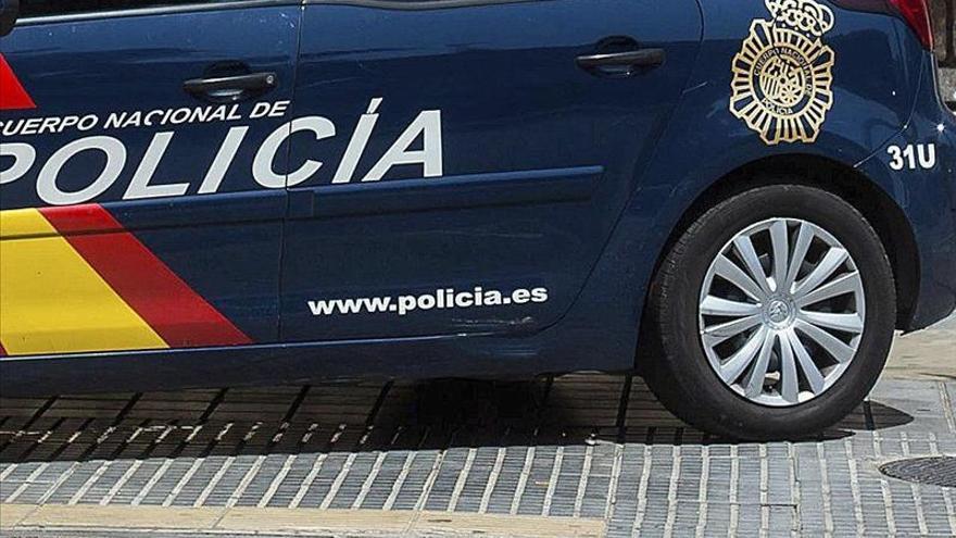 Doce miembros de la banda Dominican Don't Play detenidos en Zaragoza