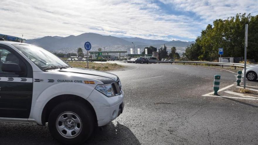 Catorce muertos en las carreteras españolas este fin de semana