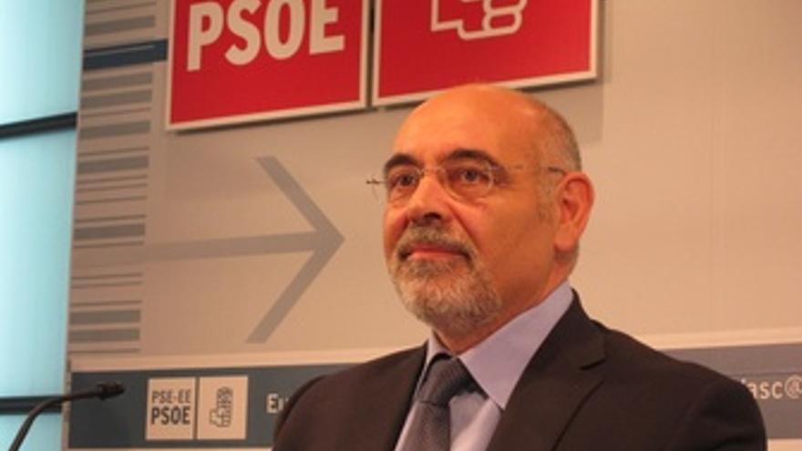 José Antonio Pastor