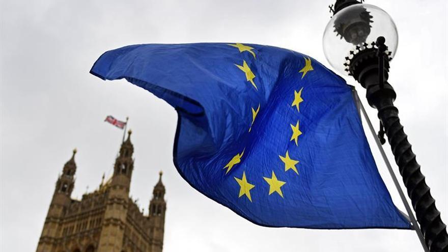 """El Banco de Inglaterra estima que se perderán 10.000 empleos por el """"brexit"""""""