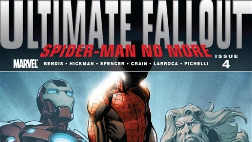 Ultimate Fallout (2011) #4