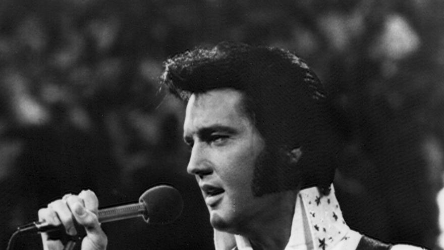 """Elvis vuelve, pero esta vez con su propio canal de """"streaming"""""""