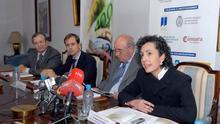 La fiscal Evangelina Ríos en una imagen de archivo