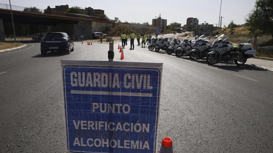 Los jóvenes conductores piden más sanciones por drogas y tasa cero de alcohol