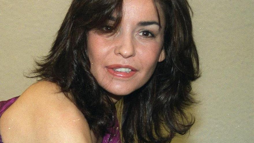 Blanca Marsillach Nude Photos 2