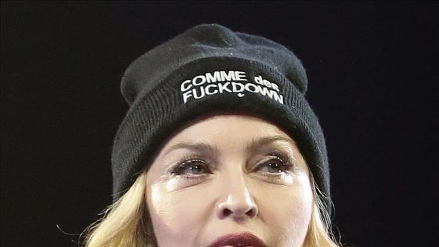 Madonna pospone una semana el inicio de su próxima gira