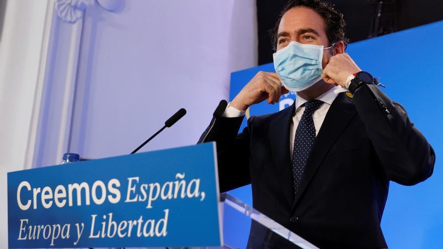 """El PP urge al Gobierno a condenar la """"represión"""" desde la """"dictadura cubana"""""""