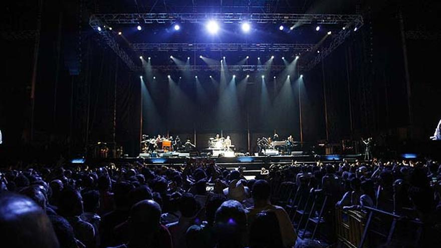 Del concierto de 'The Boss' #5