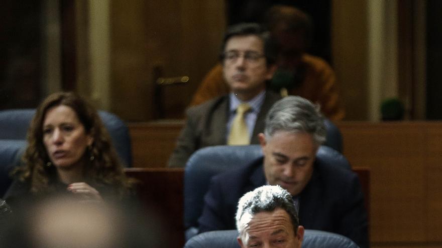 Ignacio González no ve a Rajoy detrás de la