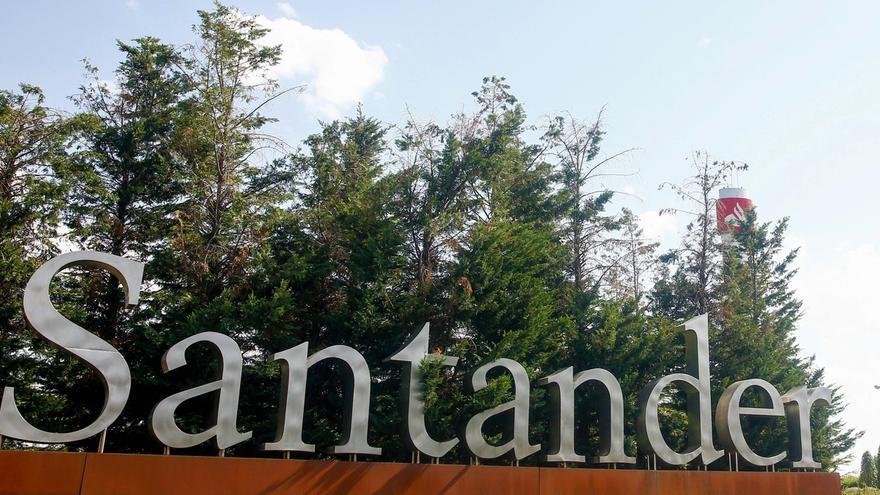 Santander pagará 60 millones a clientes de concesionarios en EEUU y condona deuda por 430 millones