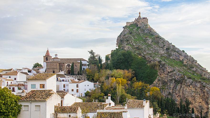 Castril, Altiplano de Granada