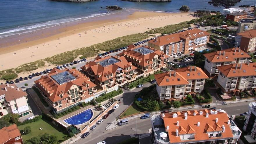 Comprar una vivienda en costa de Cantabria es un 1,2% más caro que hace un año, según idealista