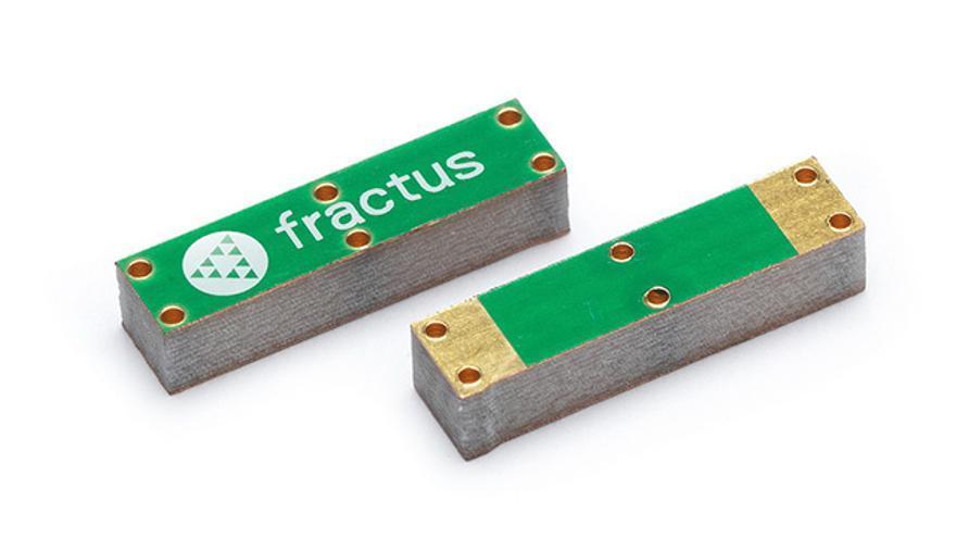 Antena virtual de Fractus