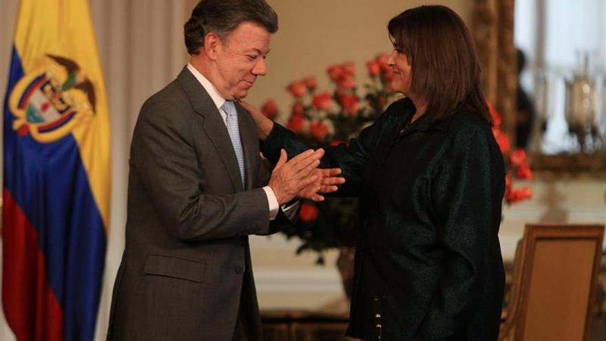 Detenido el acusado de hackear el correo de exsecretaria de la Presidencia colombiana