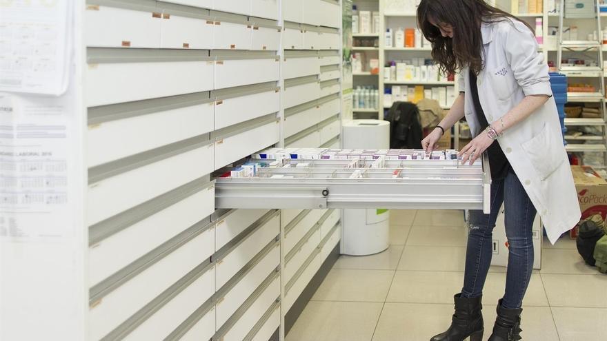 Sanidad suspende el acto público de elección de oficinas de farmacia previsto para el 3 de febrero