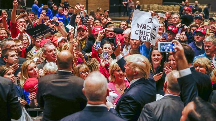 La relación de Trump con las mujeres salta al centro del debate en EE.UU.