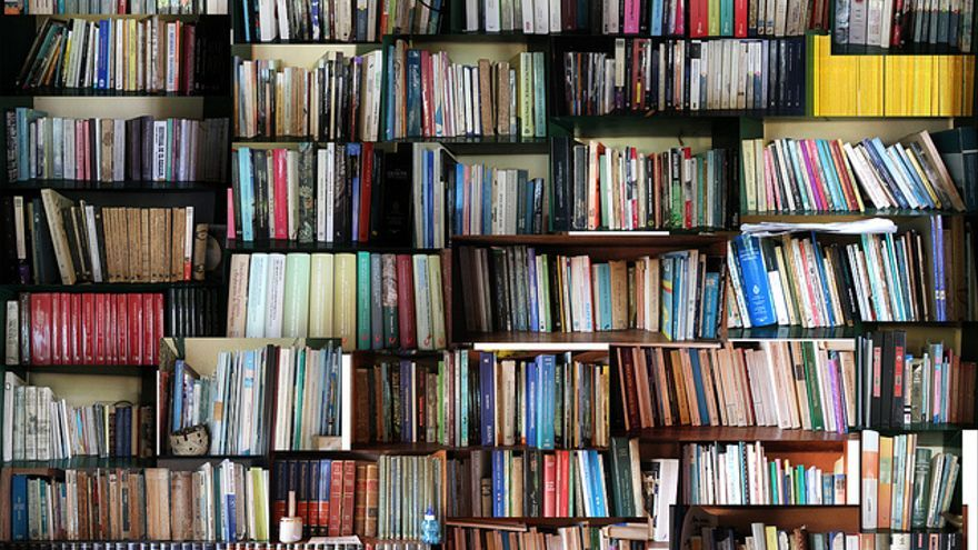 Traducciones// Foto: Jorge Mejía Peralta (Flickr)