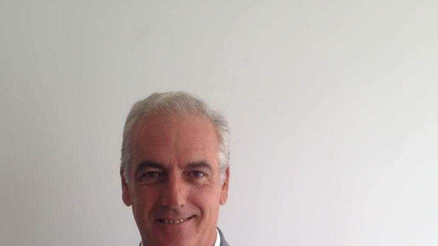 Arturo Pérez-Seoane Garau, médico y candidato de Vox al Senado el pasado 10N.