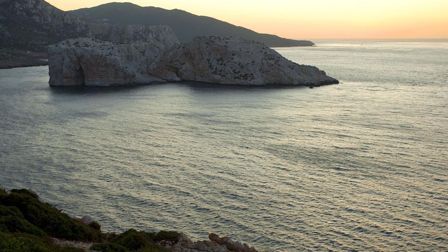 La Guardia Civil no avista desde el mar a ningún activista en Perejil