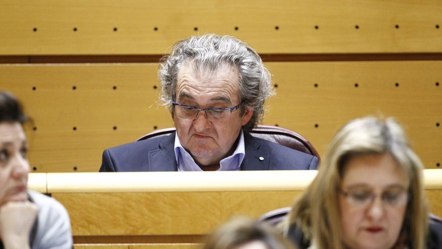 El PSOE a Urrutia: Si hay algún Gobierno que se ha caracterizado por su indolencia ese es el del Partido Popular