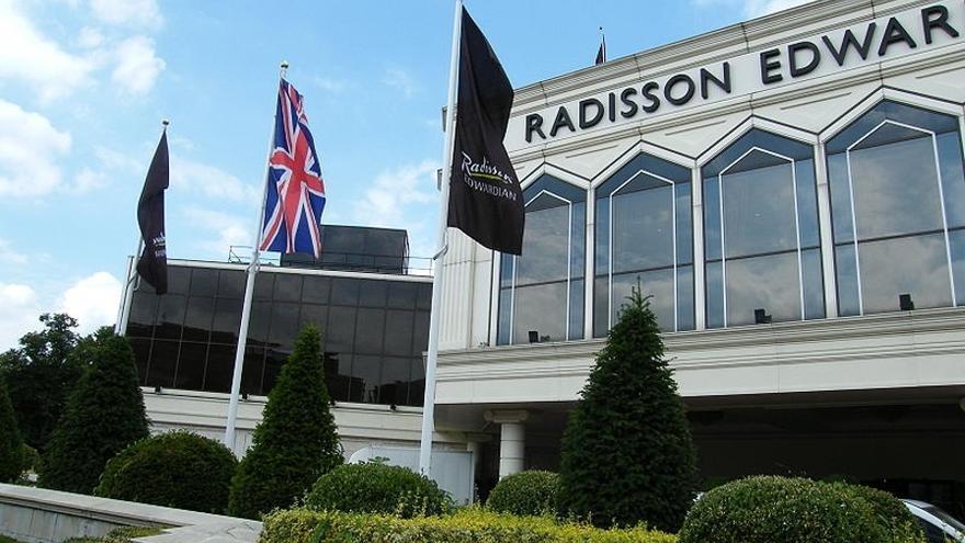 La aplicación de reservas Blink firma un acuerdo con la hotelera Radisson Blue