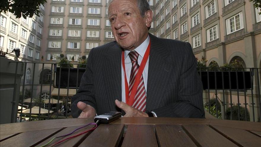 """Pascual Sala considera que """"es necesaria la interpretación evolutiva de la Constitución"""""""