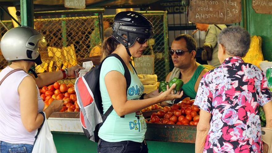 Cuba fija precios máximos a los productos agrícolas para proteger al consumidor