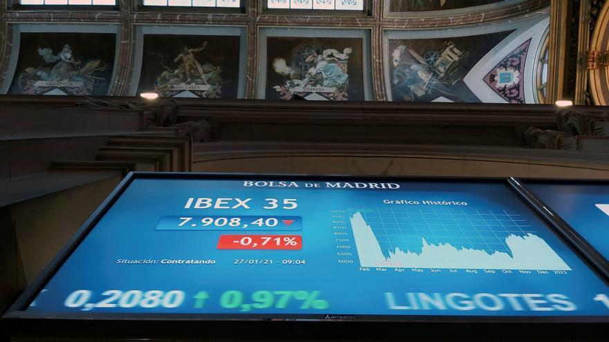 PharmaMar amplía su rally en Bolsa y se dispara otro 7 %