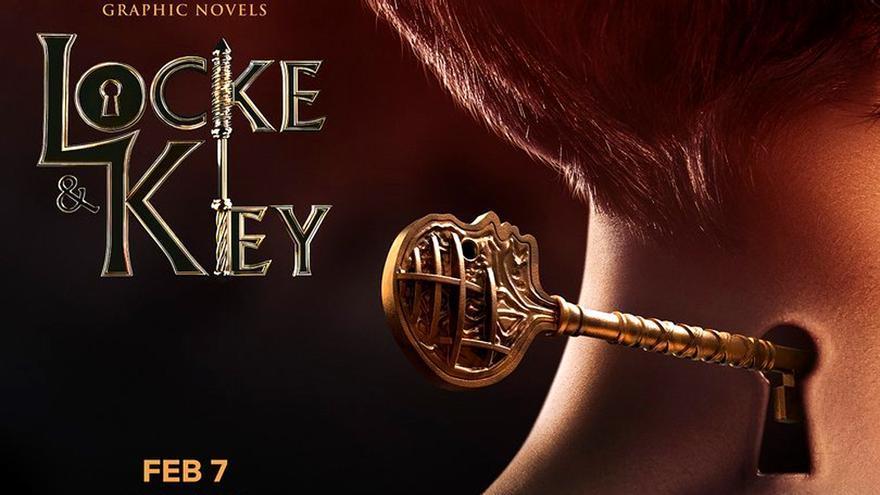 'Locke & Key'