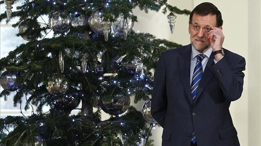Rajoy sella el compromiso inalterable de España con la ONU pese a la crisis
