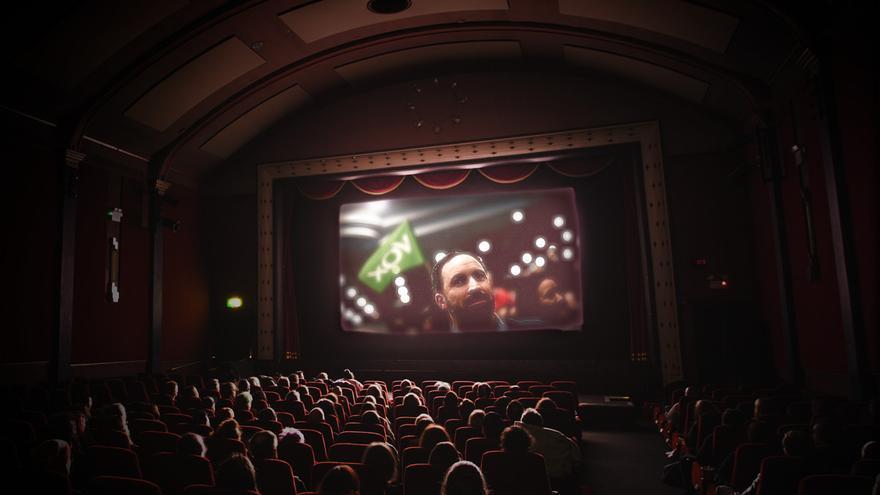 Los planes de Vox para el cine español