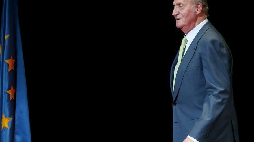 El rey viajará a la India para impulsar la presencia económica de España
