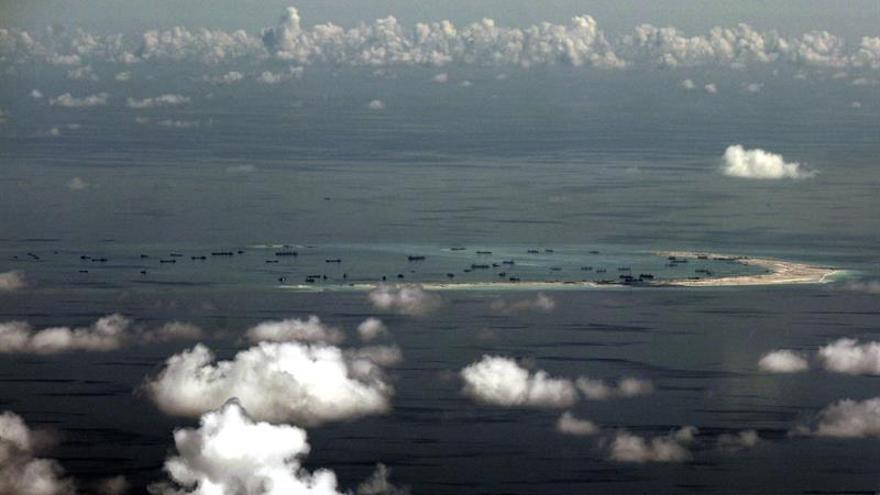 Corea del Sur y EE.UU. inician ejercicio naval en plena tensión con Pyongyang