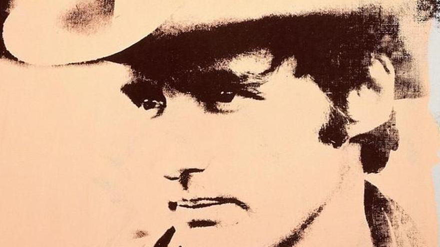 La faceta fotográfica de Dennis Hopper, en el Museo Picasso