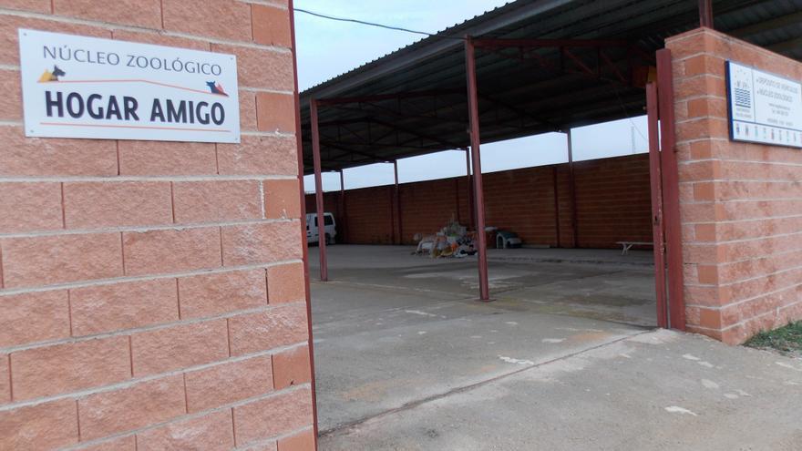'Hogar Amigo' de Azuqueca (Guadalajara)