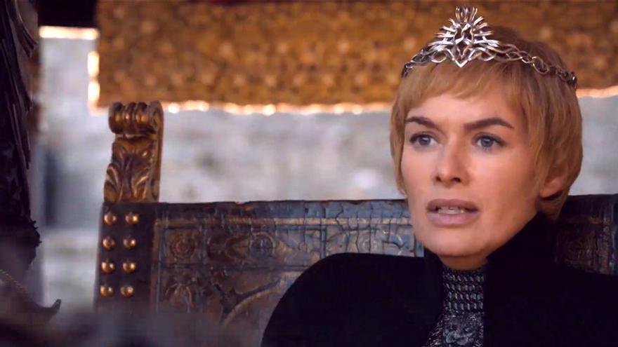 Cersei se asusta (por fin) ante algo