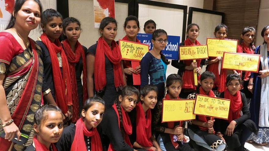 El Supremo indio elimina el veto a las mujeres en edad menstrual para entrar a un templo