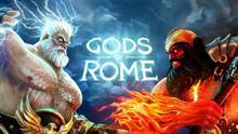 Gods of Rome ya está disponible en iOS y Android