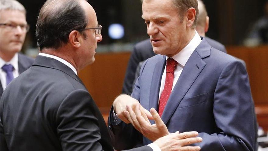 Tuks anuncia que la UE movilizará 1.000 millones para ayudar a refugiados
