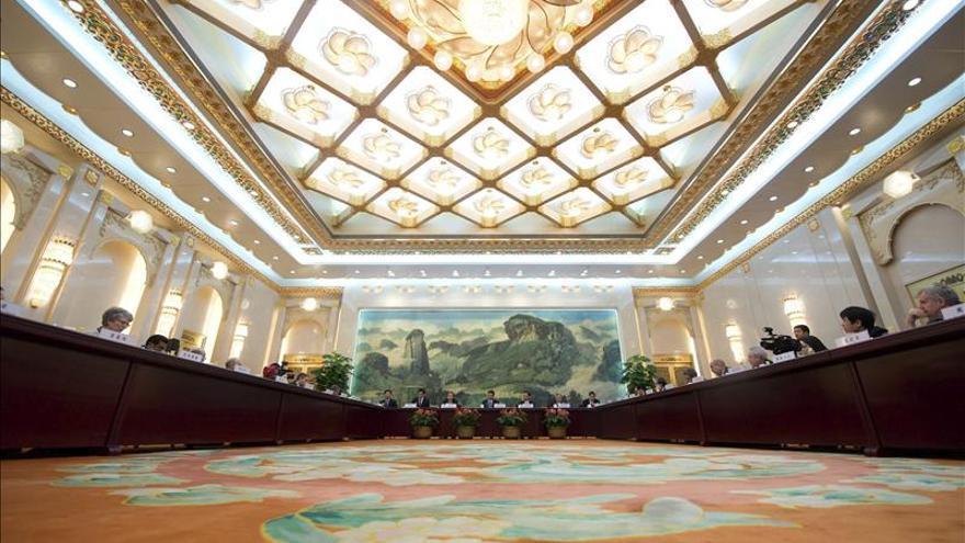 """China creará comité para medios que busca """"proteger el liderazgo del Partido"""""""