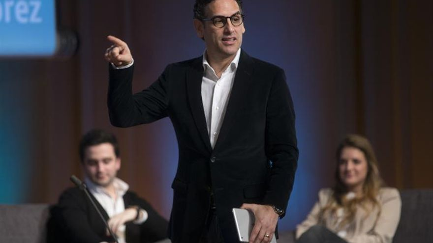 El tenor Juan Diego Flórez abre Grandes Conciertos de Primavera en Zaragoza