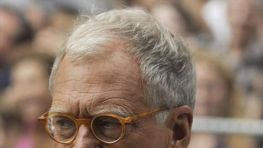 David Letterman, preparado para una despedida llena de sorpresas