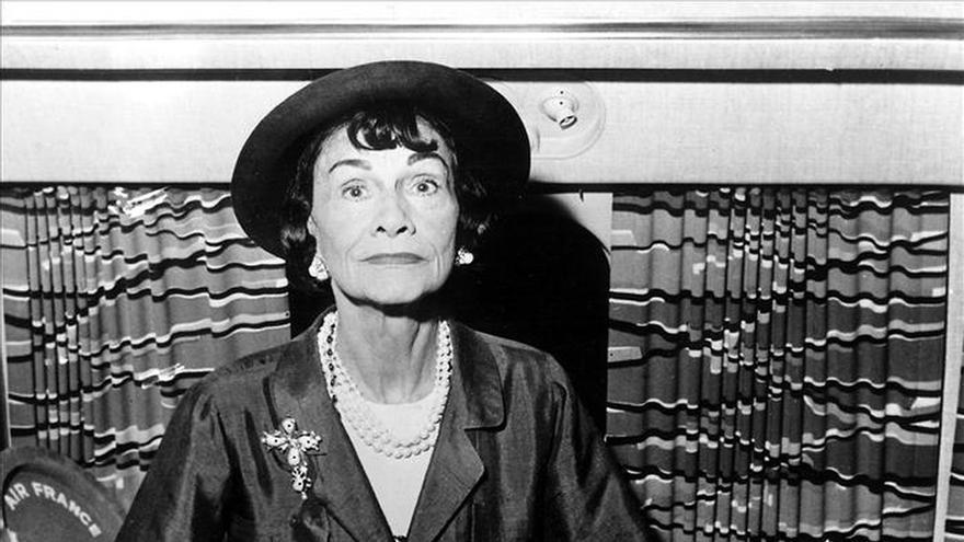 Coco Chanel, espía del Führer en Madrid