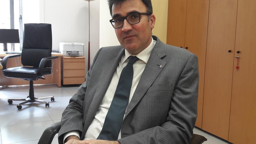 ERC propone a Salvadó para controlar las cuentas del Parlament y el PSC lo rechaza porque está imputado por malversación